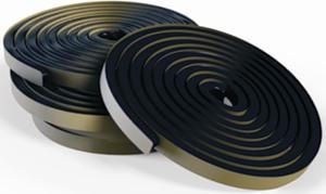 Гидроизоляционная гидропрокладка 20х25х5000 мм Image