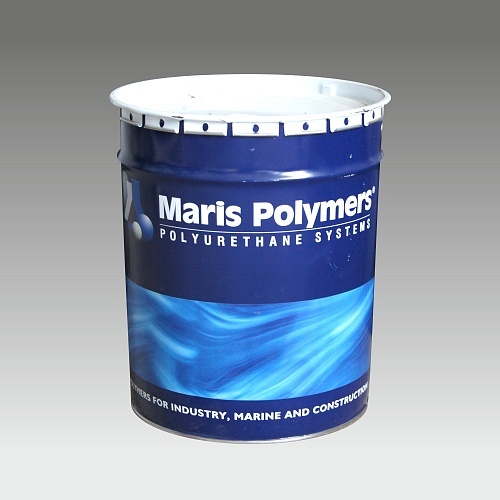MARISEAL 670 черный Фасовка: 25 кг Image