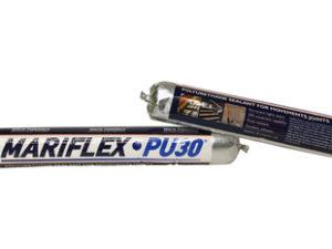 ГЕРМЕТИК MARIFLEX PU 30 (серый,белый) Упаковка:600мл, 310 мл Image