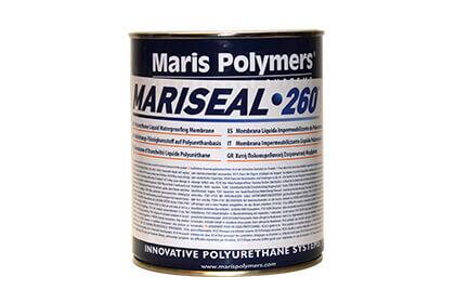 MARISEAL 260 (белый, серый) Фасовка 25 кг,15 кг ,6 кг, 1 кг Image
