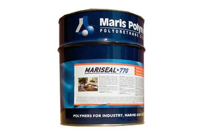 MARISEAL 770 прозрачный Фасовка: 17, 10, 4, 1 кг Image