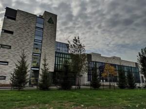 Школа по ул. Бичурина