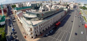 ЖК на ул. Шуртыгина, г. Казань