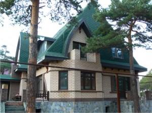 Коттеджный поселок Орловка